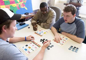 autisme begeleiding