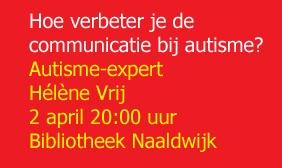 Hoe verbeter je de communicatie bij autisme?