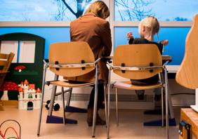 Gezichtsherkenning indicatief voor mate autisme